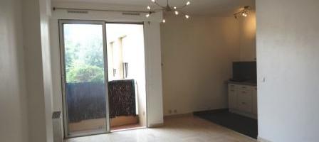 Cannet Rocheville, Grand studio 33 m² avec coin nuit