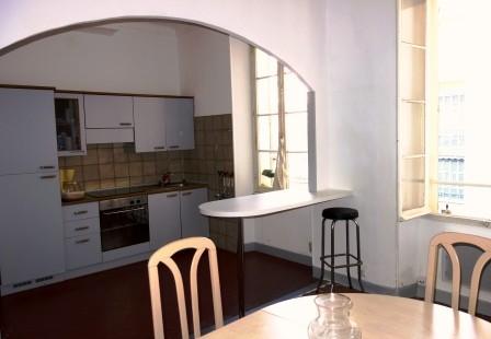 Idéalement situé quartier Stanislas ,2 pièces meublé, 42 m²