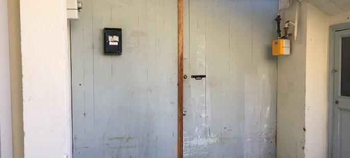 Quartier Jules Ferry, Garage/entrepôt 46m2, idéal artisans