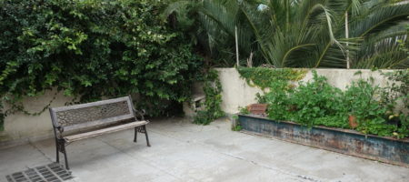 Saint Nicolas, dans l'ancien, 3 pièces rénové, terrasse, garage