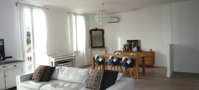 Quartier Stanislas, Grand 3 Pièces de standing meublé avec gout
