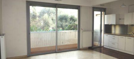 Cannet Rocheville, Grand studio 33 m² avec coin nuit, terrasse